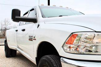 2015 Ram 3500 DRW Tradesman Crew Cab 4x4 6.7L Cummins Diesel 6 Speed Auto Sealy, Texas 2