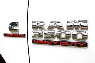 2015 Ram 3500 DRW Tradesman Crew Cab 4x4 6.7L Cummins Diesel 6 Speed Auto Sealy, Texas 20