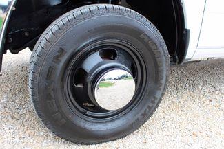 2015 Ram 3500 DRW Tradesman Crew Cab 4x4 6.7L Cummins Diesel 6 Speed Auto Sealy, Texas 25