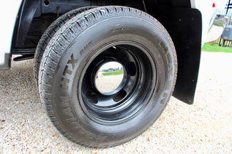 2015 Ram 3500 DRW Tradesman Crew Cab 4x4 6.7L Cummins Diesel 6 Speed Auto Sealy, Texas 27