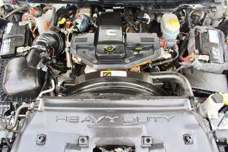 2015 Ram 3500 DRW Tradesman Crew Cab 4x4 6.7L Cummins Diesel 6 Speed Auto Sealy, Texas 30