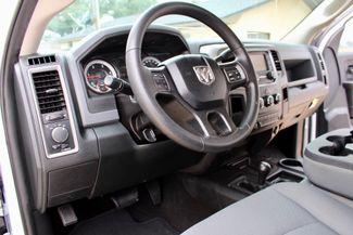 2015 Ram 3500 DRW Tradesman Crew Cab 4x4 6.7L Cummins Diesel 6 Speed Auto Sealy, Texas 32