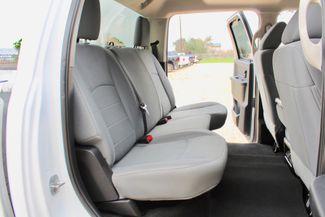 2015 Ram 3500 DRW Tradesman Crew Cab 4x4 6.7L Cummins Diesel 6 Speed Auto Sealy, Texas 42