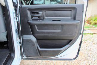 2015 Ram 3500 DRW Tradesman Crew Cab 4x4 6.7L Cummins Diesel 6 Speed Auto Sealy, Texas 44