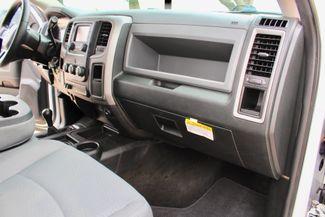 2015 Ram 3500 DRW Tradesman Crew Cab 4x4 6.7L Cummins Diesel 6 Speed Auto Sealy, Texas 45