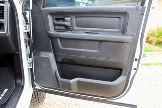 2015 Ram 3500 DRW Tradesman Crew Cab 4x4 6.7L Cummins Diesel 6 Speed Auto Sealy, Texas 49