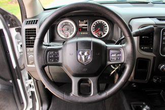 2015 Ram 3500 DRW Tradesman Crew Cab 4x4 6.7L Cummins Diesel 6 Speed Auto Sealy, Texas 52