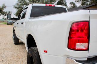 2015 Ram 3500 DRW Tradesman Crew Cab 4x4 6.7L Cummins Diesel 6 Speed Auto Sealy, Texas 8