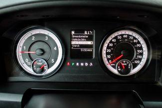 2015 Ram 3500 DRW Tradesman Crew Cab 4x4 6.7L Cummins Diesel 6 Speed Auto Sealy, Texas 55