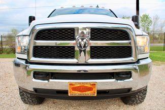 2015 Ram 3500 DRW SLT Regular Cab 4x4 6.7L Cummins Diesel Dually Auto Sealy, Texas 13