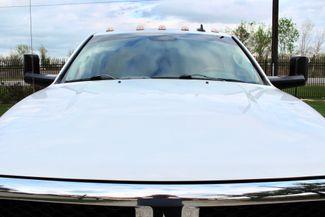 2015 Ram 3500 DRW SLT Regular Cab 4x4 6.7L Cummins Diesel Dually Auto Sealy, Texas 14