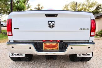 2015 Ram 3500 DRW SLT Regular Cab 4x4 6.7L Cummins Diesel Dually Auto Sealy, Texas 19