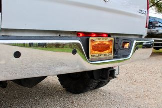 2015 Ram 3500 DRW SLT Regular Cab 4x4 6.7L Cummins Diesel Dually Auto Sealy, Texas 21
