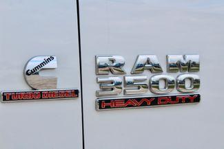 2015 Ram 3500 DRW SLT Regular Cab 4x4 6.7L Cummins Diesel Dually Auto Sealy, Texas 24