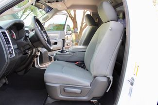 2015 Ram 3500 DRW SLT Regular Cab 4x4 6.7L Cummins Diesel Dually Auto Sealy, Texas 36