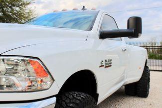 2015 Ram 3500 DRW SLT Regular Cab 4x4 6.7L Cummins Diesel Dually Auto Sealy, Texas 4