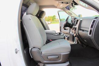 2015 Ram 3500 DRW SLT Regular Cab 4x4 6.7L Cummins Diesel Dually Auto Sealy, Texas 41