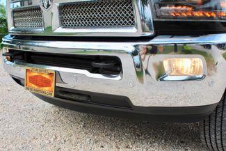 2015 Ram 3500 Laramie Longhorn Crew Cab 4x4 6.7L Cummins Diesel Dually Auto Sealy, Texas 14