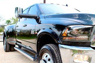 2015 Ram 3500 Laramie Longhorn Crew Cab 4x4 6.7L Cummins Diesel Dually Auto Sealy, Texas 2