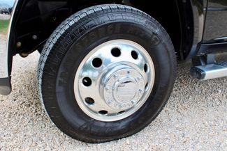 2015 Ram 3500 Laramie Longhorn Crew Cab 4x4 6.7L Cummins Diesel Dually Auto Sealy, Texas 25