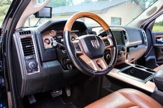 2015 Ram 3500 Laramie Longhorn Crew Cab 4x4 6.7L Cummins Diesel Dually Auto Sealy, Texas 32