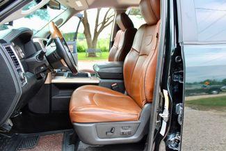 2015 Ram 3500 Laramie Longhorn Crew Cab 4x4 6.7L Cummins Diesel Dually Auto Sealy, Texas 33