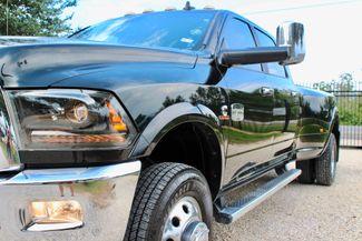 2015 Ram 3500 Laramie Longhorn Crew Cab 4x4 6.7L Cummins Diesel Dually Auto Sealy, Texas 4