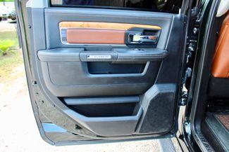 2015 Ram 3500 Laramie Longhorn Crew Cab 4x4 6.7L Cummins Diesel Dually Auto Sealy, Texas 40