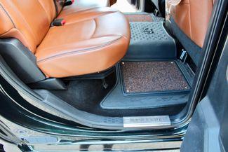 2015 Ram 3500 Laramie Longhorn Crew Cab 4x4 6.7L Cummins Diesel Dually Auto Sealy, Texas 43