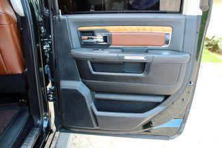 2015 Ram 3500 Laramie Longhorn Crew Cab 4x4 6.7L Cummins Diesel Dually Auto Sealy, Texas 44