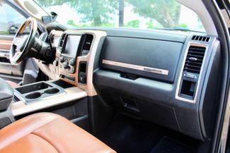 2015 Ram 3500 Laramie Longhorn Crew Cab 4x4 6.7L Cummins Diesel Dually Auto Sealy, Texas 45