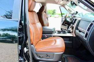2015 Ram 3500 Laramie Longhorn Crew Cab 4x4 6.7L Cummins Diesel Dually Auto Sealy, Texas 46