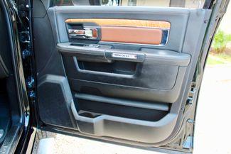 2015 Ram 3500 Laramie Longhorn Crew Cab 4x4 6.7L Cummins Diesel Dually Auto Sealy, Texas 49