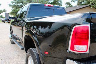 2015 Ram 3500 Laramie Longhorn Crew Cab 4x4 6.7L Cummins Diesel Dually Auto Sealy, Texas 8