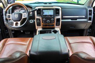 2015 Ram 3500 Laramie Longhorn Crew Cab 4x4 6.7L Cummins Diesel Dually Auto Sealy, Texas 52