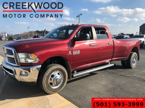 2015 Ram 3500 Dodge SLT Big Horn 4x4 Diesel Dually Manual Low Miles in Searcy, AR