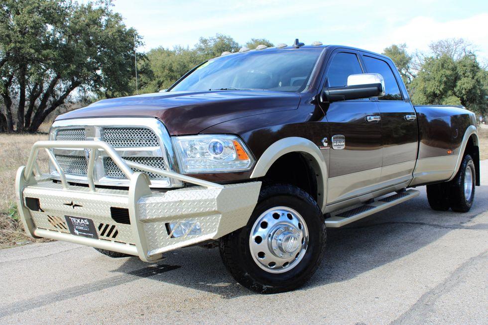 Texas Diesel Store >> 2015 Ram 3500 Longhorn Temple Tx Texas Diesel Store Com
