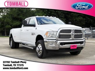 2015 Ram 3500 Big Horn in Tomball, TX 77375