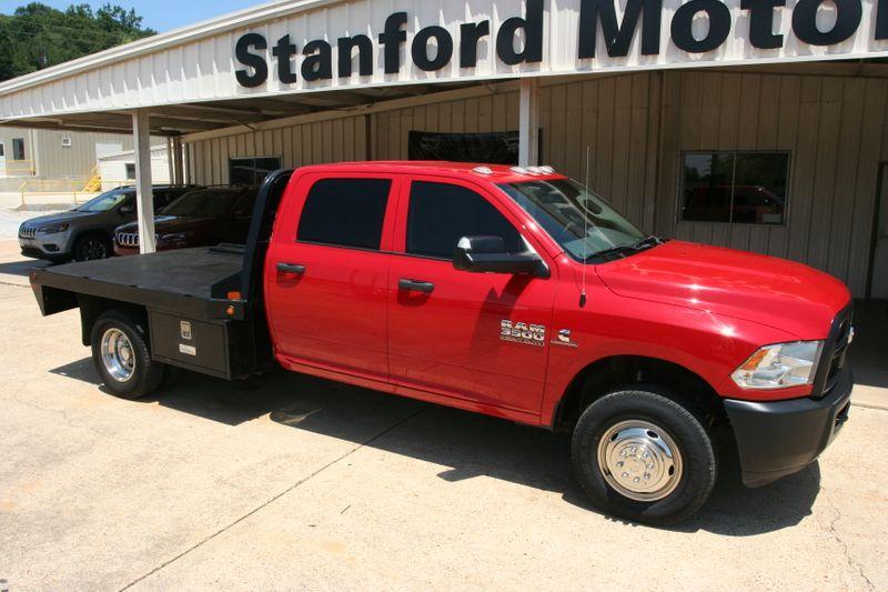2015 Ram 3500 4X4 Tradesman in Vernon Alabama
