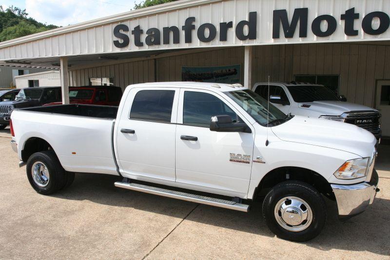 2015 Ram 3500 Tradesman in Vernon Alabama