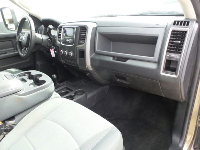 2015 Ram 3500 Tradesman   Texas  Victoria Certified  in , Texas