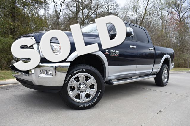 2015 Ram 3500 Laramie Walker, Louisiana