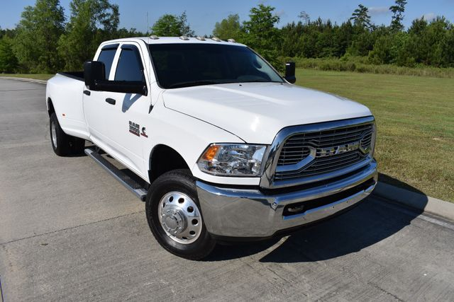 2015 Ram 3500 Tradesman Walker, Louisiana 1