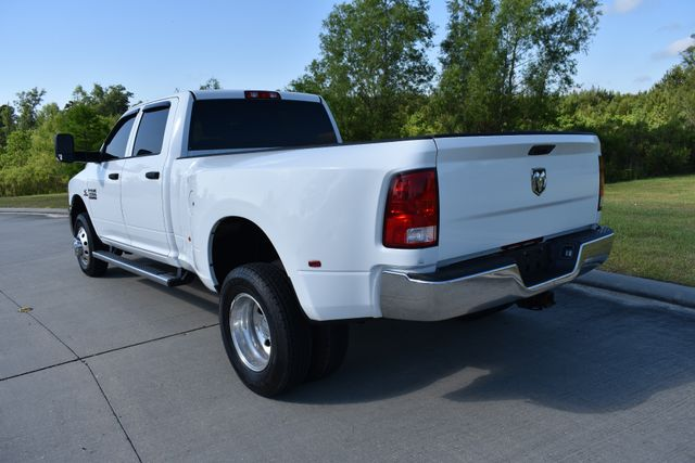 2015 Ram 3500 Tradesman Walker, Louisiana 7