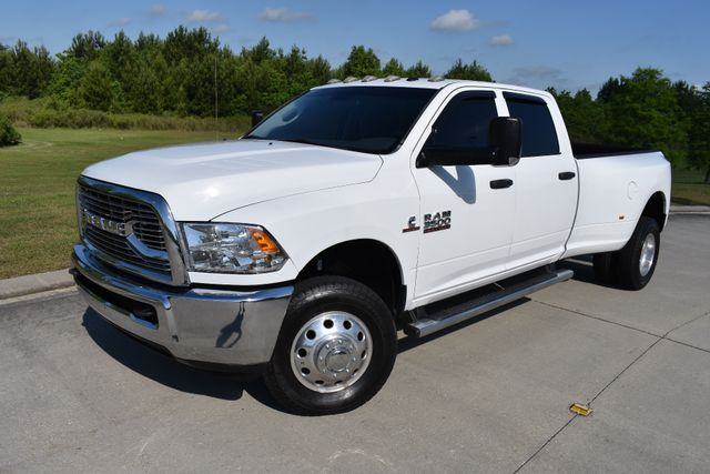 2015 Ram 3500 Tradesman Walker, Louisiana 5