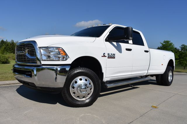 2015 Ram 3500 Tradesman Walker, Louisiana 4