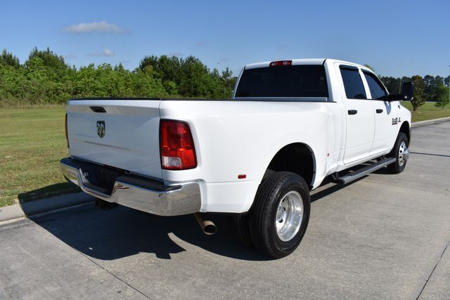 2015 Ram 3500 Tradesman Walker, Louisiana 3