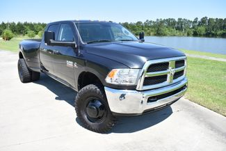 2015 Ram 3500 Tradesman Walker, Louisiana 1