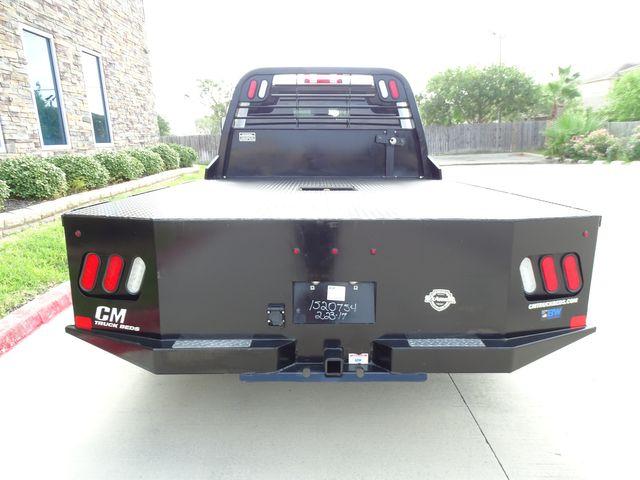 2015 Ram 4500 Tradesman Flatbed in Corpus Christi, TX 78412