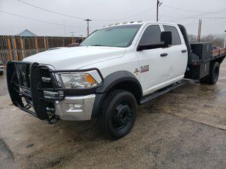 2015 Ram 4500 in New Braunfels, TX